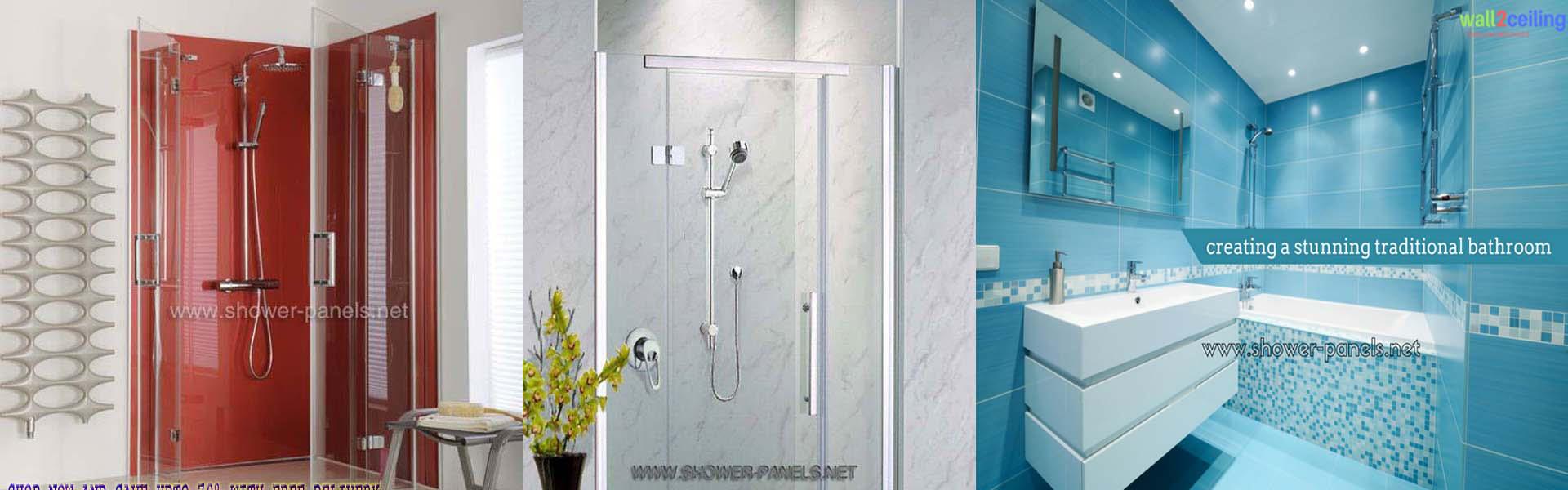Shower Panels Warehouse